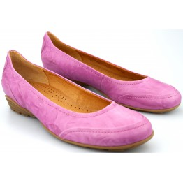 Gabor 84.120.53 pink leather