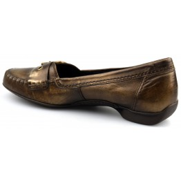 Gabor 52.022.64 Women Slip-on - bronze