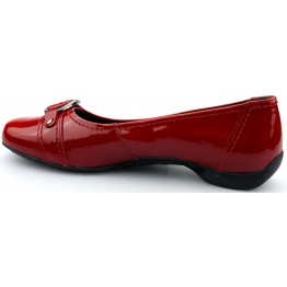 Gabor 62.523.93 Women Slip-on - red