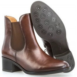Gabor 51.650.20 Women Ankle Boots - Brown