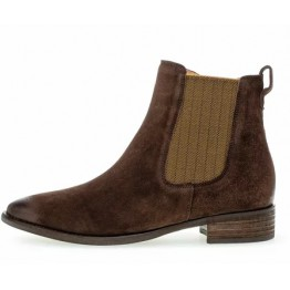 Gabor 51.660.18 Women Ankle Boots - Brown