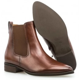 Gabor 51.660.22 Women Ankle Boots - Brown