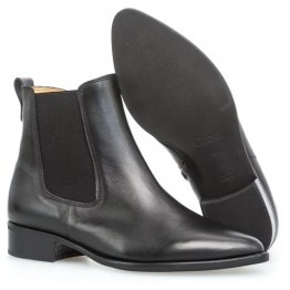 Gabor 51.660.27 Women Ankle Boots - Black