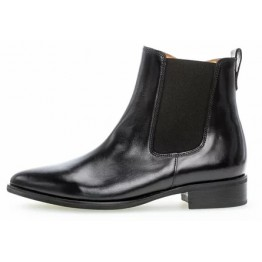 Gabor 51.660.37 Women Ankle Boots - Black
