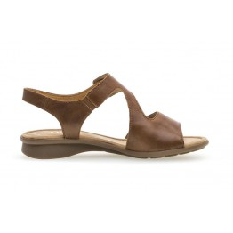 Gabor 46.063.54 Women Sandal - Brown