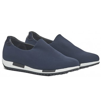 Gabor 42.412.96 Women Loafer - Blue