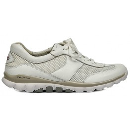 Gabor Rollingsoft 26.966.50 Rolling Shoes Women - White