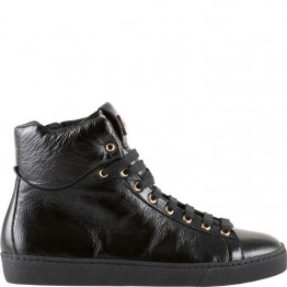 Högl sneakers Goody 0-100374-0100 black leather