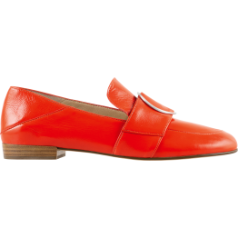 Högl slip-on Travella 9-101645-4200 red leather