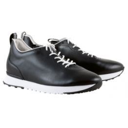 Högl sneakers Arty 9-102333-0102 black leather