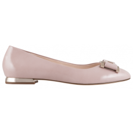 Högl ballerinas Delight 8-101044-4700 rose patent leather