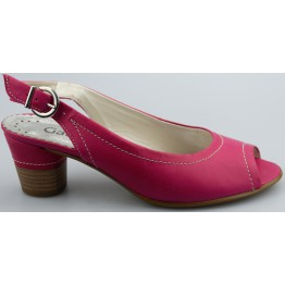 Gabor 06.570.29 tropic violet pink leather