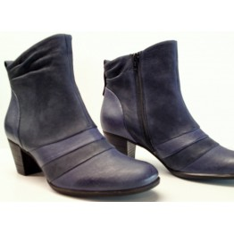 Gabor 15.780.36 dark blue leather