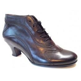 Gabor 71.370.27 black leather