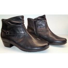 Gabor 76.642.17 black leather
