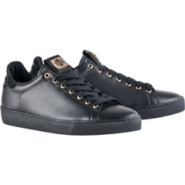 Högl sneakers GLAMMY 0-180350-0100 black leather