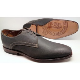 Clarks CRAFTING LIFE GOODYEAR WELTED slate suede