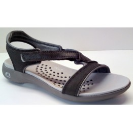 Clarks sandal IXIA D TY black leather