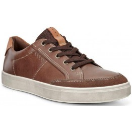 Ecco 530604-55778 KYLE brown leather