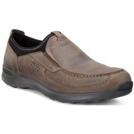 Ecco 501304-02482 HAYES  brown leather